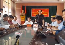 Cục trưởng Mai Văn Trinh: Hơn 330 bài thi được nâng điểm, điều 'vô cùng xấu xí' ở Hà Giang