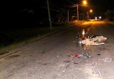 Truy tìm tài xế gây tai nạn chết người, bỏ trốn