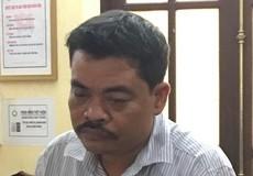 Bắt nghi can thứ 2 vụ gian lận điểm thi cử ở Hà Giang