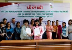 Đà Nẵng triển khai chương trình giáo dục thể chất theo phương pháp Nhật Bản