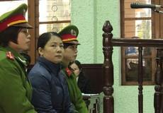 Vợ cán bộ Sở Kế hoạch và Đầu tư tỉnh Cao Bằng tiếp tục hầu hòa với cáo buộc giết mẹ chồng