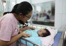 Bé 2 tháng tuổi ho kéo dài vì bệnh lý lần đầu tiên phát hiện tại Việt Nam