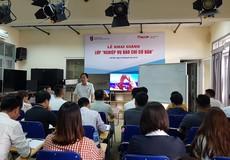 Báo Pháp luật Việt Nam khai giảng lớp học bồi dưỡng cho phóng viên trẻ