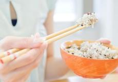 Ăn quá ít cơm, bạn sẽ chết sớm!