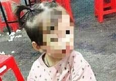 Bé gái 3 tuổi mất tích khi đang chơi trong sân nhà bà ngoại