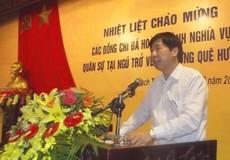 Lừa dối dân một cách công khai, Phó chủ tịch UBND huyện Thạch Thất bị tố?