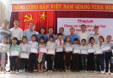 """Báo Pháp luật Việt Nam """"Chung tay xóa nghèo pháp luật"""" tại Điện Biên"""