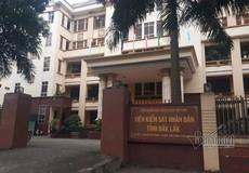 Kỷ luật 3 Phó viện trưởng Viện kiểm sát liên quan các án rúng động