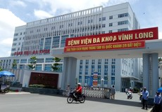 Vụ song thai chết lưu tại BVĐK tỉnh Vĩnh Long: Mời chuyên gia tuyến trên tham gia hội đồng chuyên môn