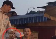 Khởi tố vụ án, tạm đình chỉ công tác Phó ban quản lý chợ Long Biên