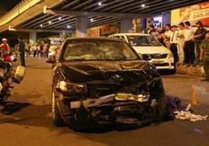 Nữ tài xế lái BMW gây tai nạn ở Hàng Xanh đối diện hình phạt nào?