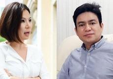 Công an đề nghị truy tố vợ cũ bác sỹ Chiêm Quốc Thái