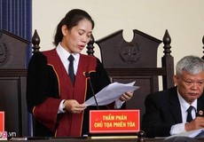 Chánh án TAND TC nói gì về quyết định không công khai bản án của bà chủ tọa phiên xử Phan Văn Vĩnh