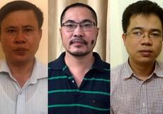 Khởi tố, bắt tạm giam hàng loạt cựu cán bộ liên quan vụ án Ethanol Phú Thọ
