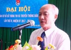 Nguyên Chánh Văn phòng tỉnh ủy Đắk Nông bị khởi tố