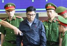 Cách ly trùm cờ bạc Nguyễn Văn Dương