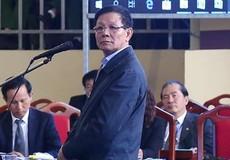 VKS đề nghị mức án cho Phan Văn Vĩnh và các bị cáo trong đường dây Rikvip