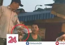 Điều tra nạn 'bảo kê' ở chợ Long Biên, nữ phóng viên bị dọa giết cả nhà