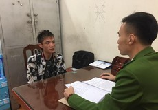 Bắt kẻ đe dọa, giật hồ sơ trúng đấu giá đất của người dân ở Hà Nội
