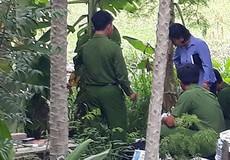 Cụ ông 63 tuổi xâm hại bé gái 4 tuổi trong vườn tràm