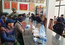 Bộ Công an phá án lớn ở Lạng Sơn