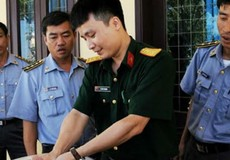 Tăng sức mạnh cho Kiểm ngư Việt Nam