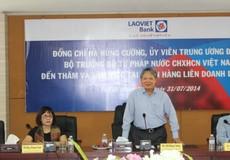 Bộ trưởng Hà Hùng Cường kết thúc tốt đẹp chuyến thăm và làm việc tại Lào