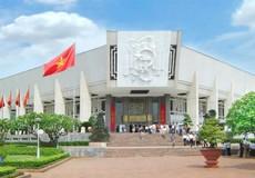 Nơi gìn giữ và phát huy giá trị Di chúc Hồ Chí Minh
