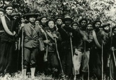 Mười lời thề danh dự của đội Việt Nam tuyên truyền giải phóng quân