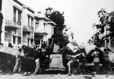 Mùa đông năm 1946: Thời khắc lịch sử toàn quốc kháng chiến