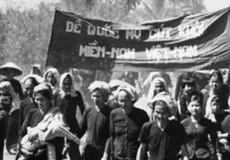 """Những người phụ nữ """"cứng hơn sắt thép"""" và đội quân độc nhất vô nhị"""