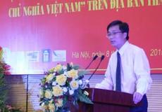 Hà Nội: Tôn vinh Hiến pháp bằng những bài thi ấn tượng