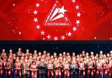 FLC vào Top 10 Sao Vàng Đất Việt Trách nhiệm xã hội