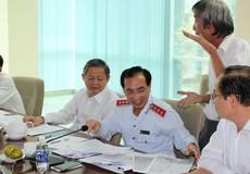 Phải trình bày tính pháp lý quy hoạch vùng lõi KĐT mới Thủ Thiêm