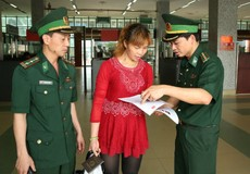Bình chọn sứ giả hữu nghị Việt - Trung