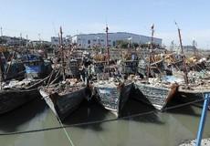 Hàn Quốc triệu Đại sứ Trung Quốc phản đối vụ đâm chìm tàu tuần duyên