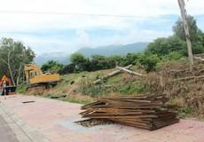 """Cam Ranh (Khánh Hòa): """"Hô biến"""" đất canh tác của dân thành đất dự án?"""