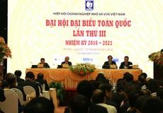 BIDV cam kết luôn đồng hành cùng DN Nhỏ và Vừa Việt Nam