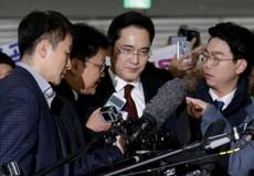 Hàn Quốc: Công tố viên lại triệu tập người thừa kế Samsung