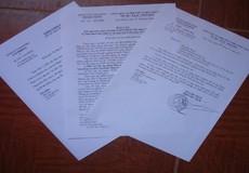 """Vụ """"Sở Xây dựng Lâm Đồng """"hành"""" DN?"""": UBND tỉnh chỉ đạo giải quyết dứt điểm vụ việc"""