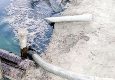 Phạt hơn 770 triệu đồng đối với 5 doanh nghiệp gây ô nhiễm môi trường