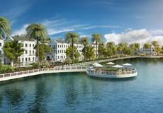 """Vinhomes Riverside đưa khái niệm """"3 xanh"""" vào giai đoạn 2 của dự án"""