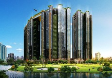 Lần đầu tiên Hà Nội có một khu nghỉ dưỡng thỏa mãn cơn khát BĐS thượng lưu