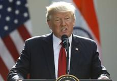 Ông Trump cân nhắc hành động thương mại với Trung Quốc