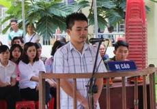 6 năm tù cho tài xế cán chết CSGT ở trạm thu phí