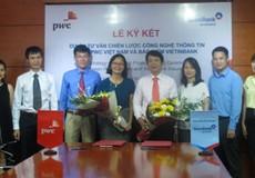 Bảo hiểm Vietinbank lựa chọn đối tác quốc tế PwC tư vấn chiến lược về CNTT