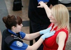 Rắc rối quy định an ninh hàng không Mỹ