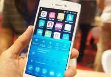 """Thị trường smartphone: """"Cửa"""" nào cho thương hiệu Việt?"""