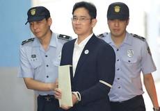 Phó Chủ tịch Samsung lĩnh án 5 năm tù