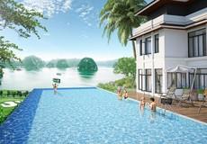 Tour trải nghiệm cuộc sống đỉnh cao tại FLC Grand Villa Hạ Long
